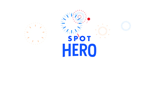 Spot Hero Independence Day
