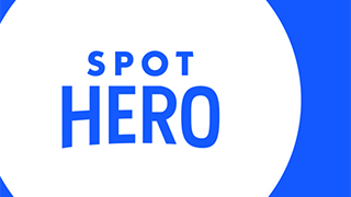 Spot Hero Logo Evolution